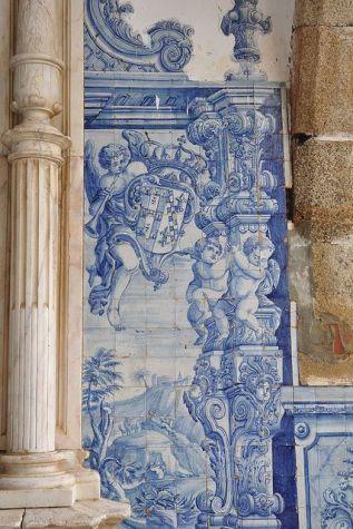 Couvent Saint Bernard- Portalegre